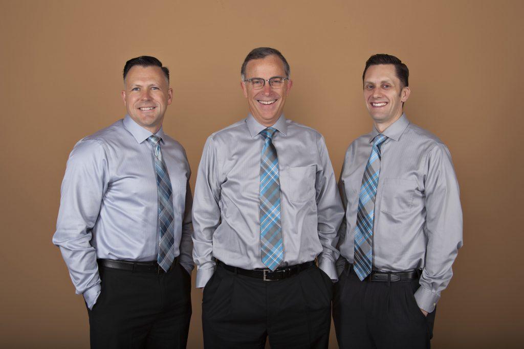 Our Bakersfield eye doctors