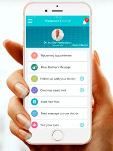 Get A Diagnosis through Your Phone