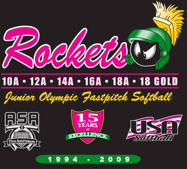 Rooting for the Olathe Rockets