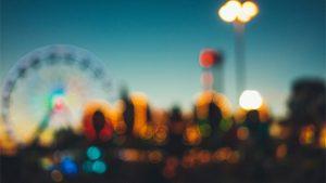 amusement park fair rides fun in Olathe, KS