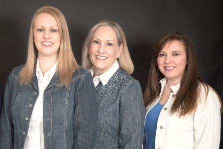 Our Eye Care Staff near Lenexa, KS