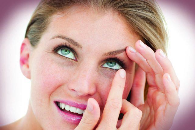 Eye Doctor - Contact Lenses in Olathe, KS