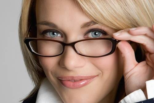 blond wearing glasses3