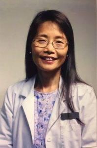 Dr. Chin-Tsai Cynthia Pong, Little Falls Optometrist