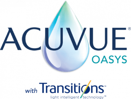 ACUVUE OASYS with Transitions in Totowa | The Eyexam Group