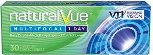 natural vue multifocal