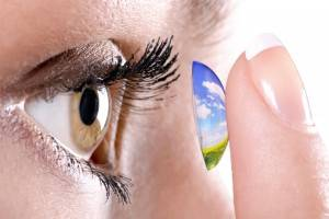 contact lens in Nashua, NH