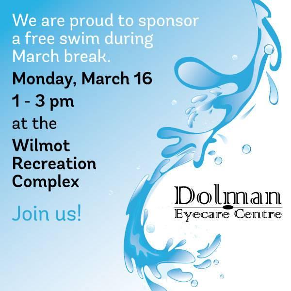 Dolman Free Swim Web