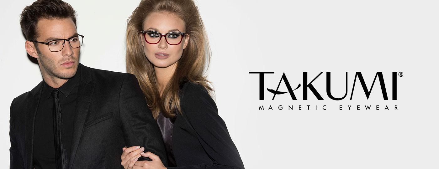 Takumi Eyeglass Frames