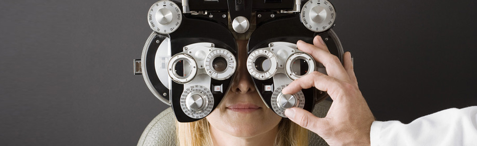 eyeexamination
