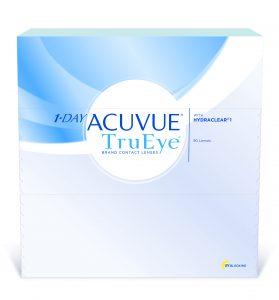Acuvue 1 DAY TruEye 90pk