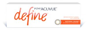 Acuvue Define 30pk Shine