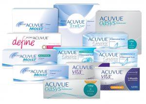 NEW Acuvue Group ALT HR