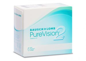 bausch lomb purevision 2