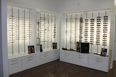 Eyeglass Dispensary