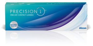 Alcon Canada Alcon Canada introduces PRECISION1  Contact Lenses