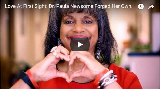 Doctor Newsome Video, Eye Doctor, Charlotte, NC