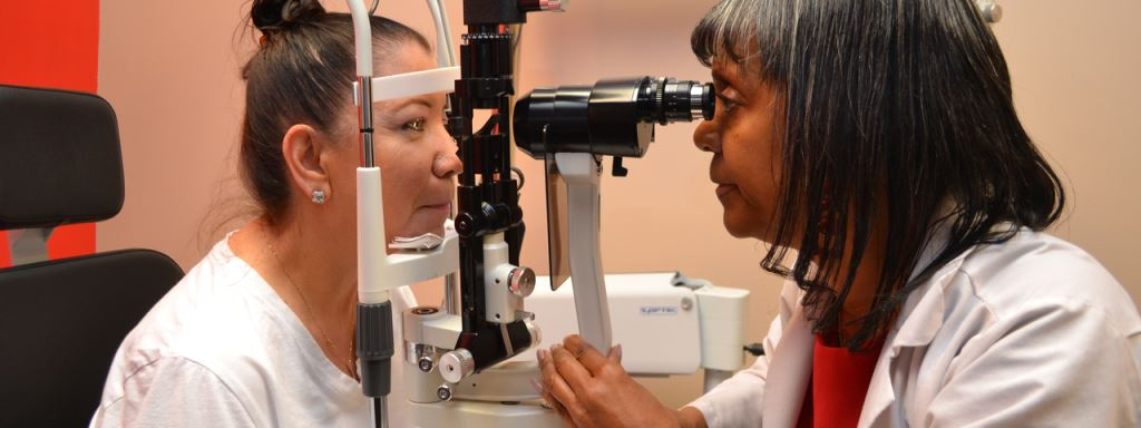 Optometrist, Eye Exam, Charlotte, NC