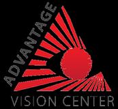 Advantage Vision Center Logo