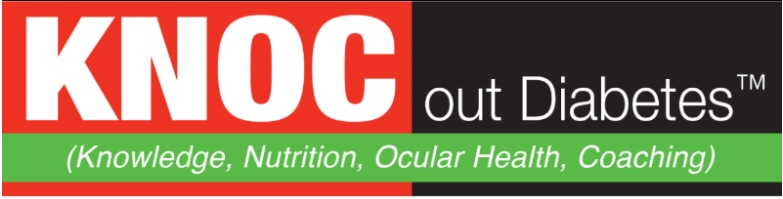 knoc out diabetes - Knowledge, Nutriction, Ocular Health in Charlotte, North Carolina