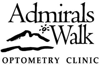 Admirals Walk Optometry Clinic