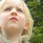 eye doctor, young girl with myopia in Huntington, Lake Grove, New York