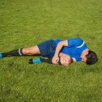 optometrist, Soccer player with potential brain injury in Huntington, Lake Grove, New York