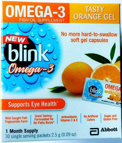 Blink Omega 3