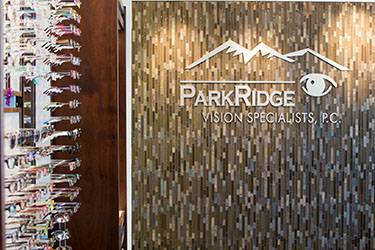 About Parkridge Vision Specialists
