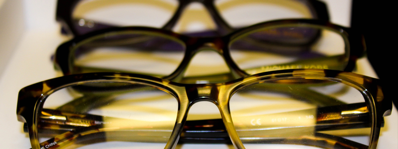 eyeglass frames in colorado springs