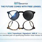 ESSILOR Next GEN Offer Key Visual