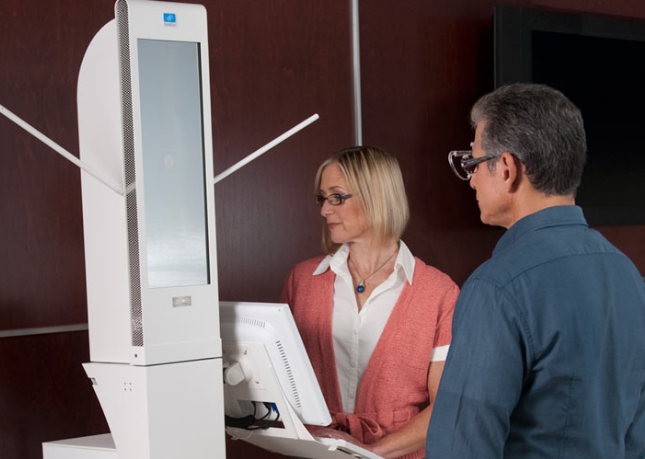 Our Campbell River Optical Boutique Uses Visioffice