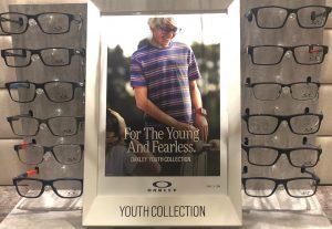 Youth Eyeglasses
