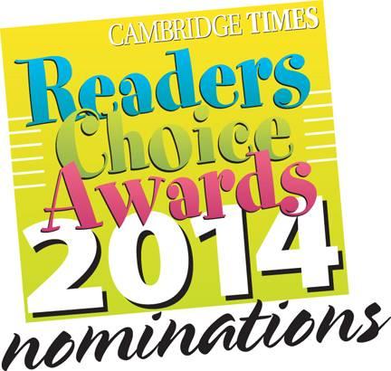 cambridge eye ReadersChoice Nominations image