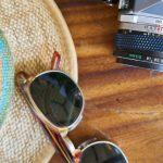 Camera Hat Sunglasses 1280×480