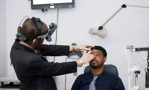 Ellicot city eye exam