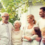 Family generational