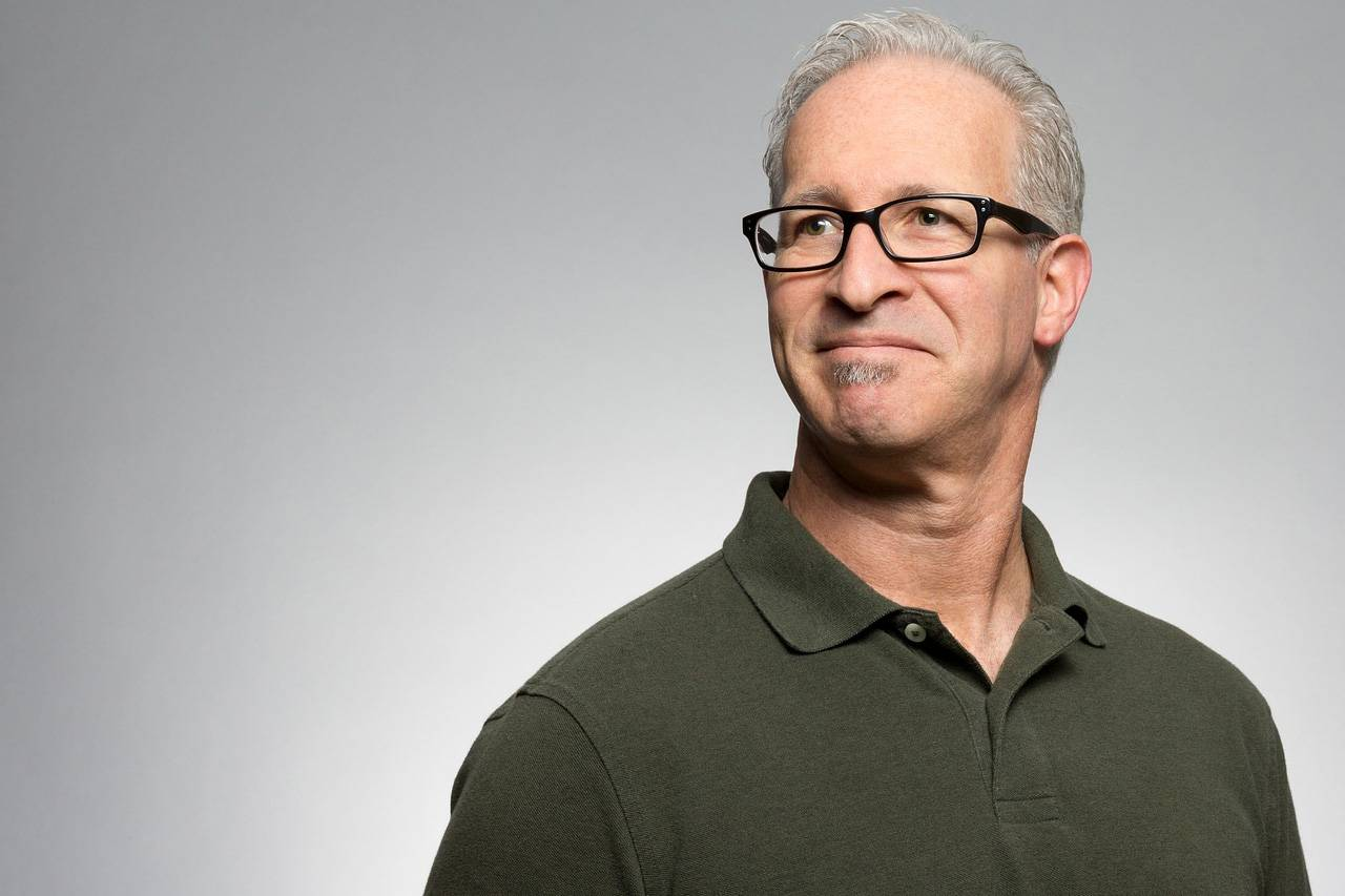 Man Wearing Black Glasses 1280x853