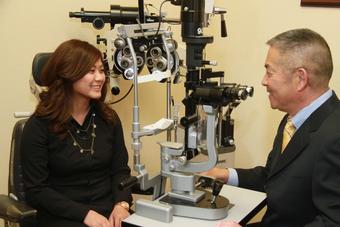 Eye Doctor, Dr Lim in San Jose, CA