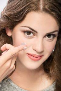 contact lenses fitting in Milpitas CA