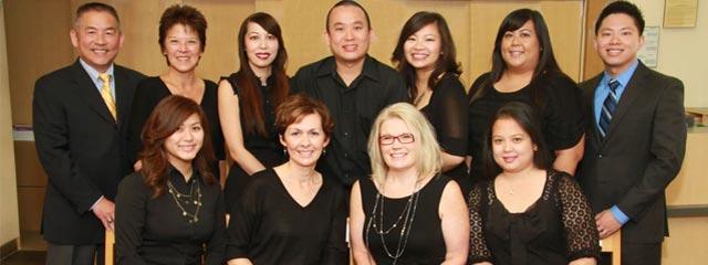 Optometrist, Our team in San Jose, CA