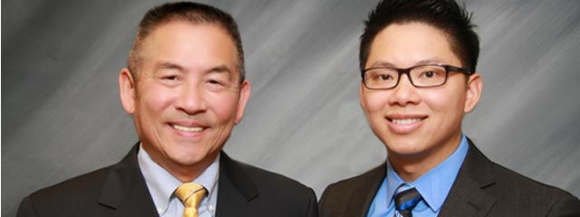Eye care, Dr. Thomas L. Lim and Dr. Hung D. Mac in San Jose, CA