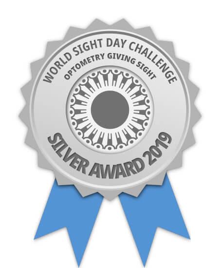 Silver Medallion WSDC 2019