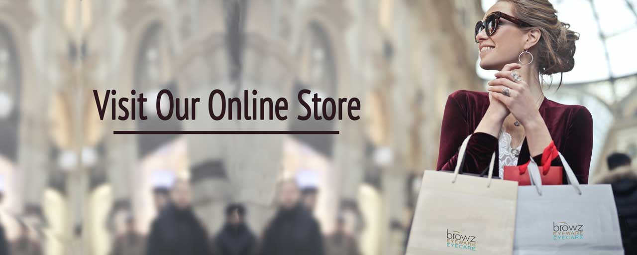 visit our store banner