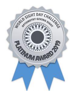 Platinum Medallion WSDC 2019