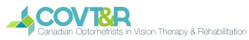 COVT R logo