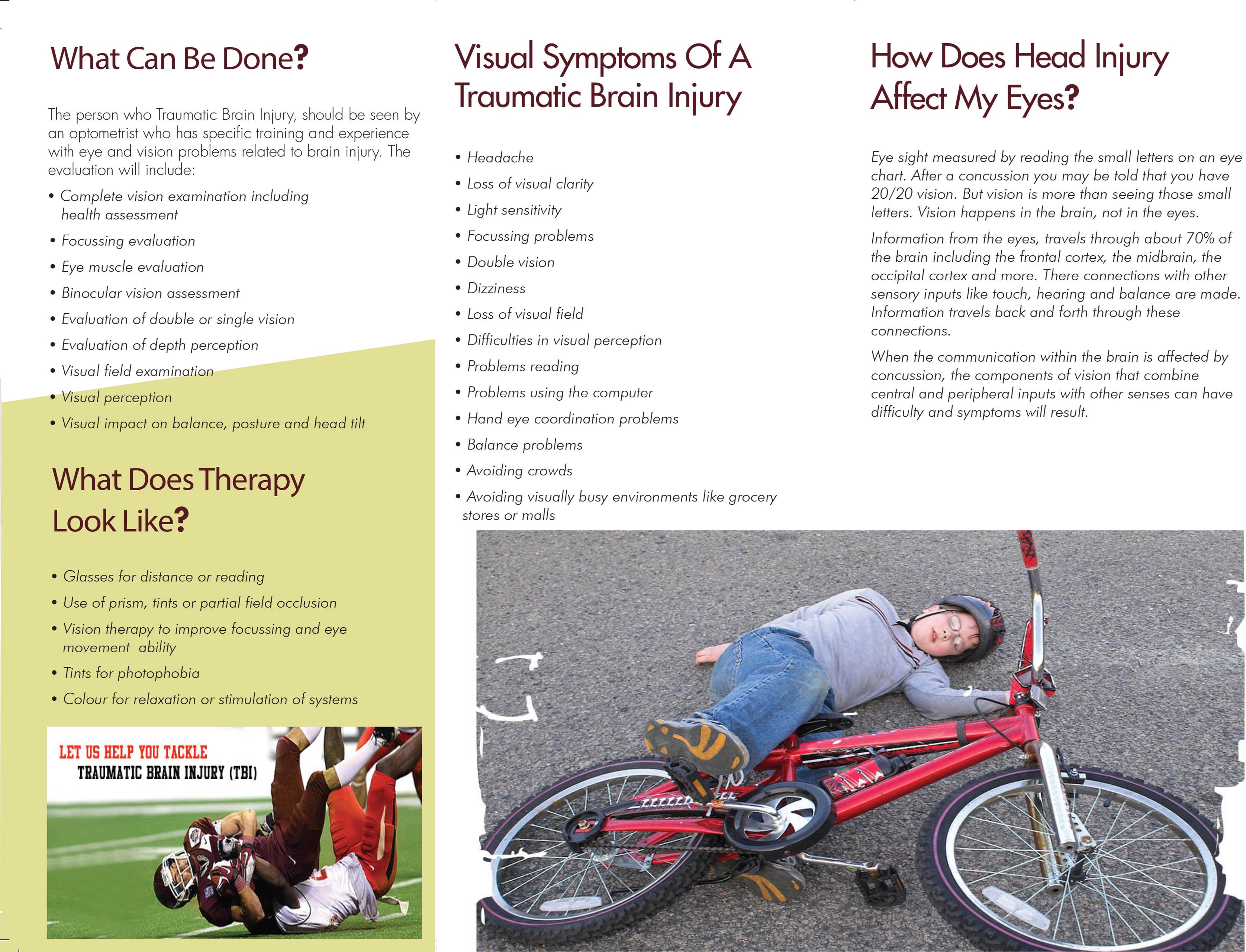 TriFold TraumaticBrainInjury Leaflet 1