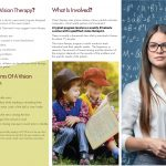 TriFold VisionTherapy Leaflet
