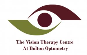 Logo Vision therapy