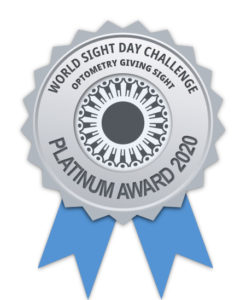 Platinum Medallion WSDC 2020
